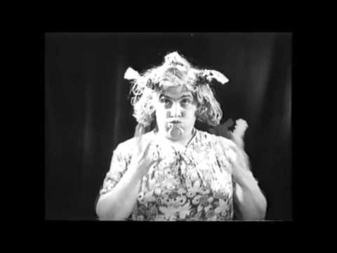(1934) Het Nederlandsch Cabaret Album