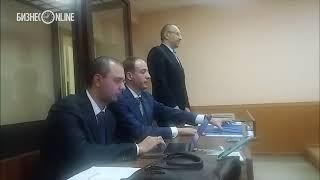 Глава ГК «Фон» Анатолий Ливада госпитализирован в больницу для осужденных