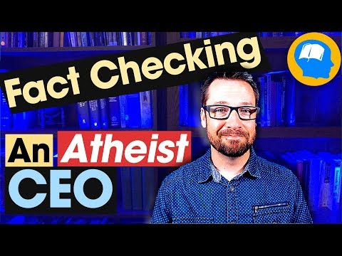 Atheists Can Be Gullible Too