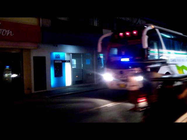 DLTBCO Ashok Leyland and Elavil Tours and Transport @ Gumaca Quezon
