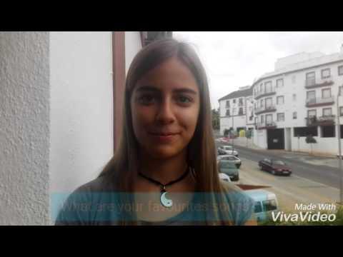 music Spanish teenagers listen