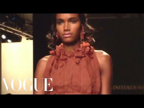 Fashion Show - Bottega Veneta: Spring 2009 Ready-to-Wear