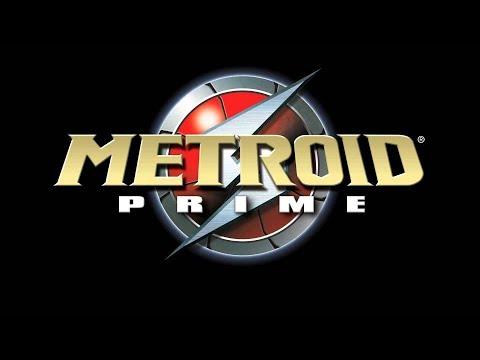 Metroid Prime Part 51 / Meta Ridley attacks
