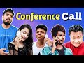 Conference Call   YoFlix   Nosto Lora   Assamese Funny Video