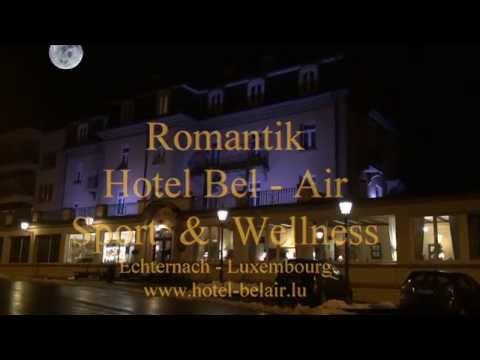 HOTEL BEL AIR 2015 ECHTERNACH