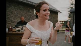 Rhinebeck wedding at Grasmere