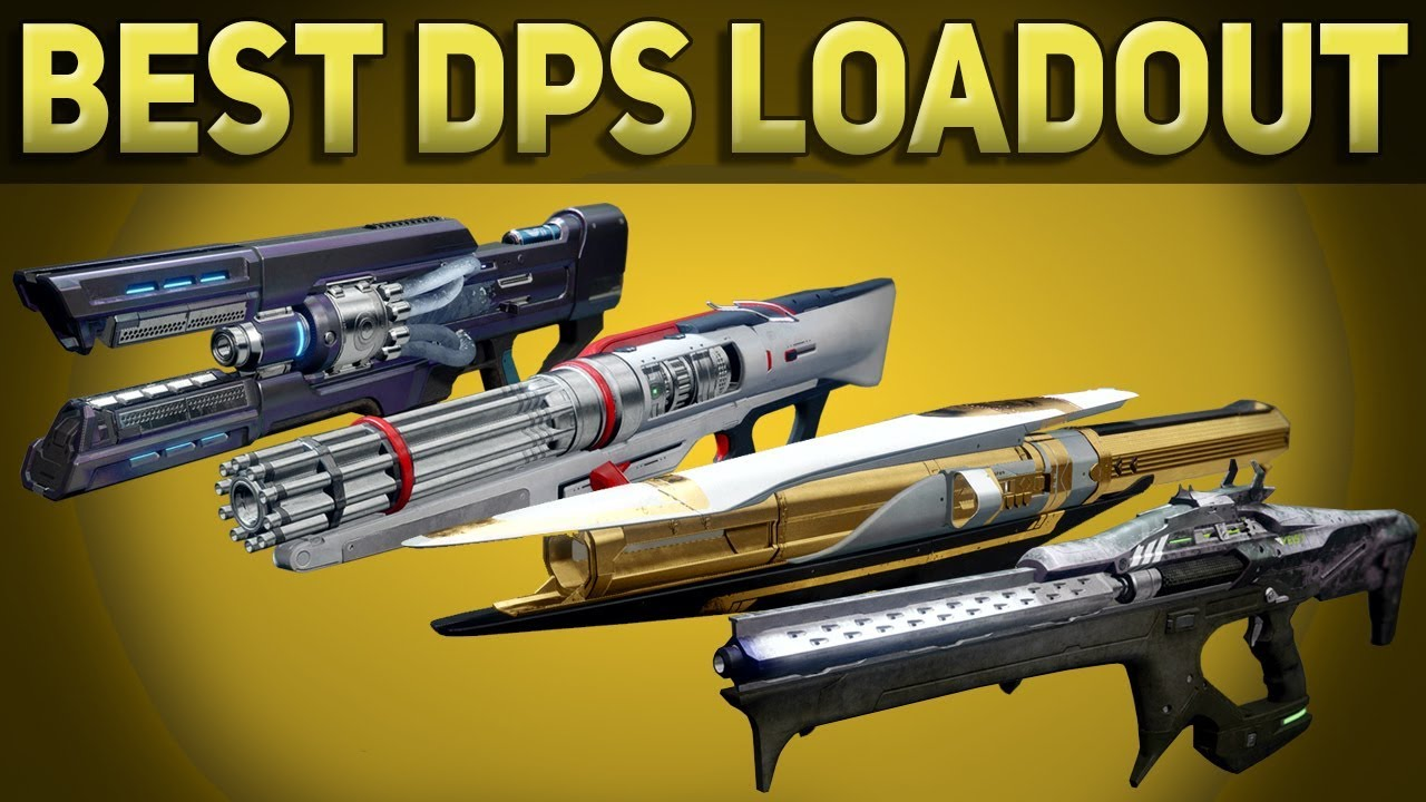 Destiny  Leviathan Raid Dogs Best Weapon