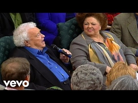 Bill & Gloria Gaither - He Set Me Free [Live] ft. Howard Goodman, Mark Trammell