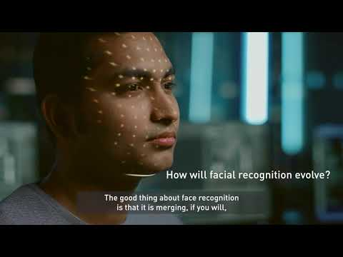 Facial recognition assets - An interview with ABI Research - Thales