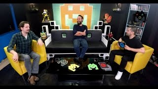Yeni PlayStation 4 Oyunları | The Last of Us 2 (Multiplayer TV Programı Sohbet)