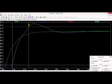 LT tutorials of Inductor effect@ITI