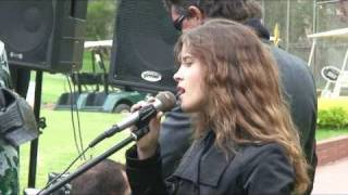 Tracy Chapman - The Promise (Rachael Leahcar Live)
