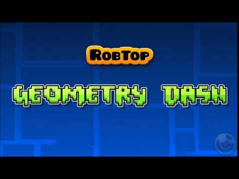 OcularNebula - Stay Inside Me (Geometry dash version)