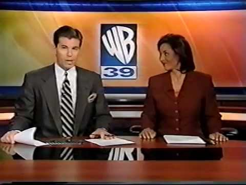 WBZL 10pm News, October 26, 2001