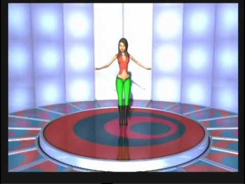 Music video Наталка Карпа - Калина не верба