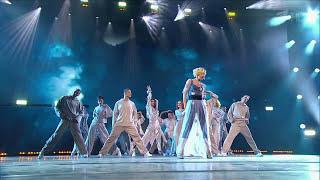 Кристина Орбакайте - Лайт (Шоу 30 лет балету