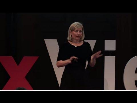 The Globalisation of Love   Wendy Williams   TEDxViennaSalon