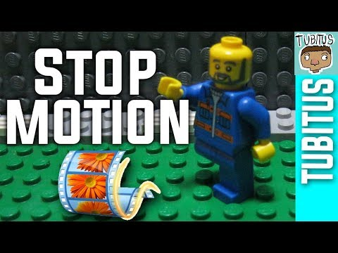 How To Make A Stop Motion Animation In Windows Movie Maker