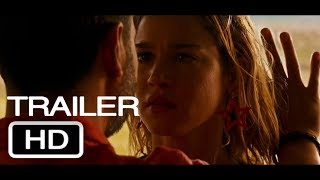 REVENGE Official Red Band Trailer (2018) Emily VanCamp, Josh Bowman Action Movie HD