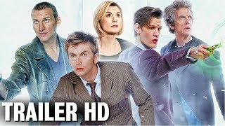 Doctor Who - 2018 Trailer (Dublado)