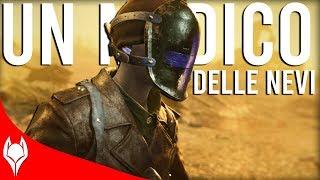 BATTLEFIELD V - UN MEDICO DELLE NEVI - Live Commentary Gameplay ITA
