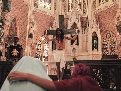 Archdiocese of Bombay | Stations of the Cross 2017 | LIVE