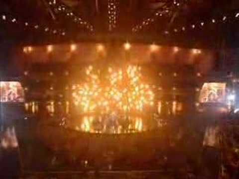Angels Live with Joss Stone and Robbie Williams
