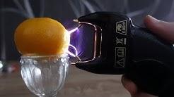 Experiment - Welchen Schaden richtet ein deutscher Elektro Schocker an? ☠