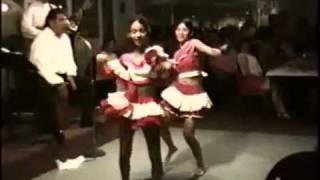 DANZA PERU MUEVE TU CUCU APRO PERUANA DANCE Home Video Peruanas