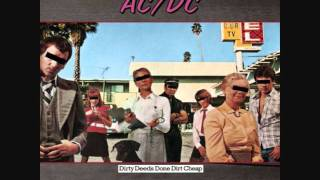 AC/DC - Ain't No Fun (Waiting 'Round To Be A Millionaire)