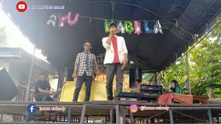 Lagu daerah kerinci jambi KATO HARAP voc:imam & nusianu