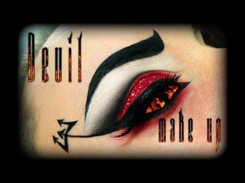 Halloween - Sexy Demon Makeup Tutorial ft. BH Cosmeticsde YouTube · Haute définition · Durée:  7 minutes 5 secondes · 567.000+ vues · Ajouté le 26.10.2013 · Ajouté par TheEmanueleCastelli