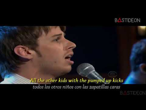 Foster The People - Pumped up Kicks (Sub Español + Lyrics)
