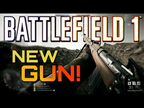 Battlefield 1: NEW MEDIC! Apocalypse DLC! - 4k PS4 PRO Multiplayer Gameplay