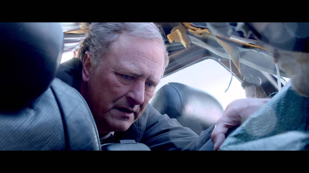 90 Minuti in Paradiso - Trailer
