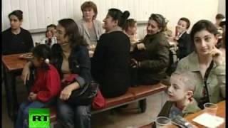 PUEBLOS AUTÓCTONOS DE RUSIA : LOS JUDÍOS DEL CÁUCASO