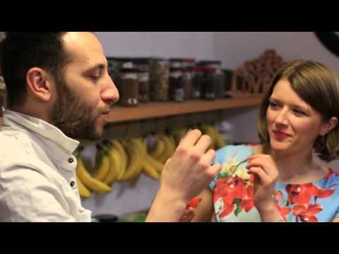 Episode (29) - Healthy Juices & Smoothies  - Gawlat & Oklat Mico