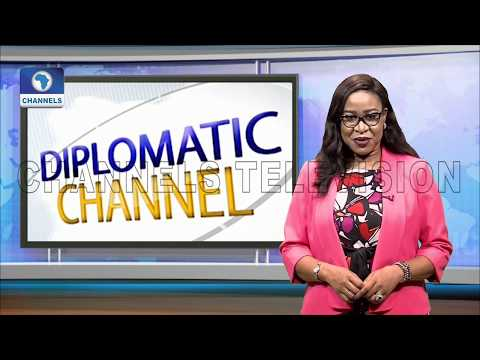 Update Iran Nuclear Deal, Brexit Make Diplomatic Headlines |Diplomatic Channel|