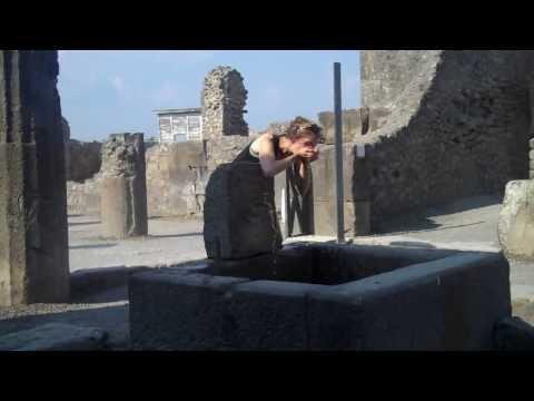 Spoken Latin: Fons Pompeiianus