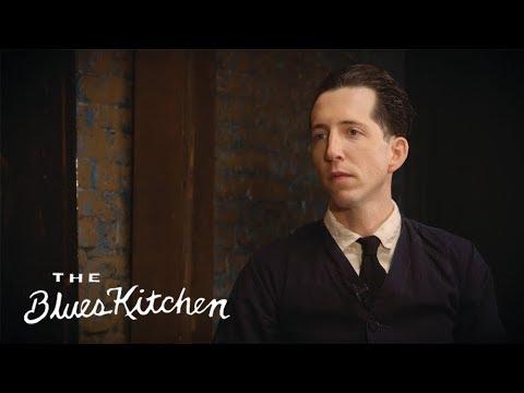 Pokey LaFarge on Geraint Watkins: The Blues Kitchen Presents... [Interview & Live Session]