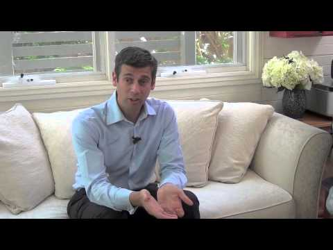 Psychologist Dr Justin Coulson on how to discipline children