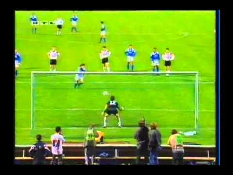 1993 (October 5) Germany 0-Foreign Players XI 2 (Charity Match).avi
