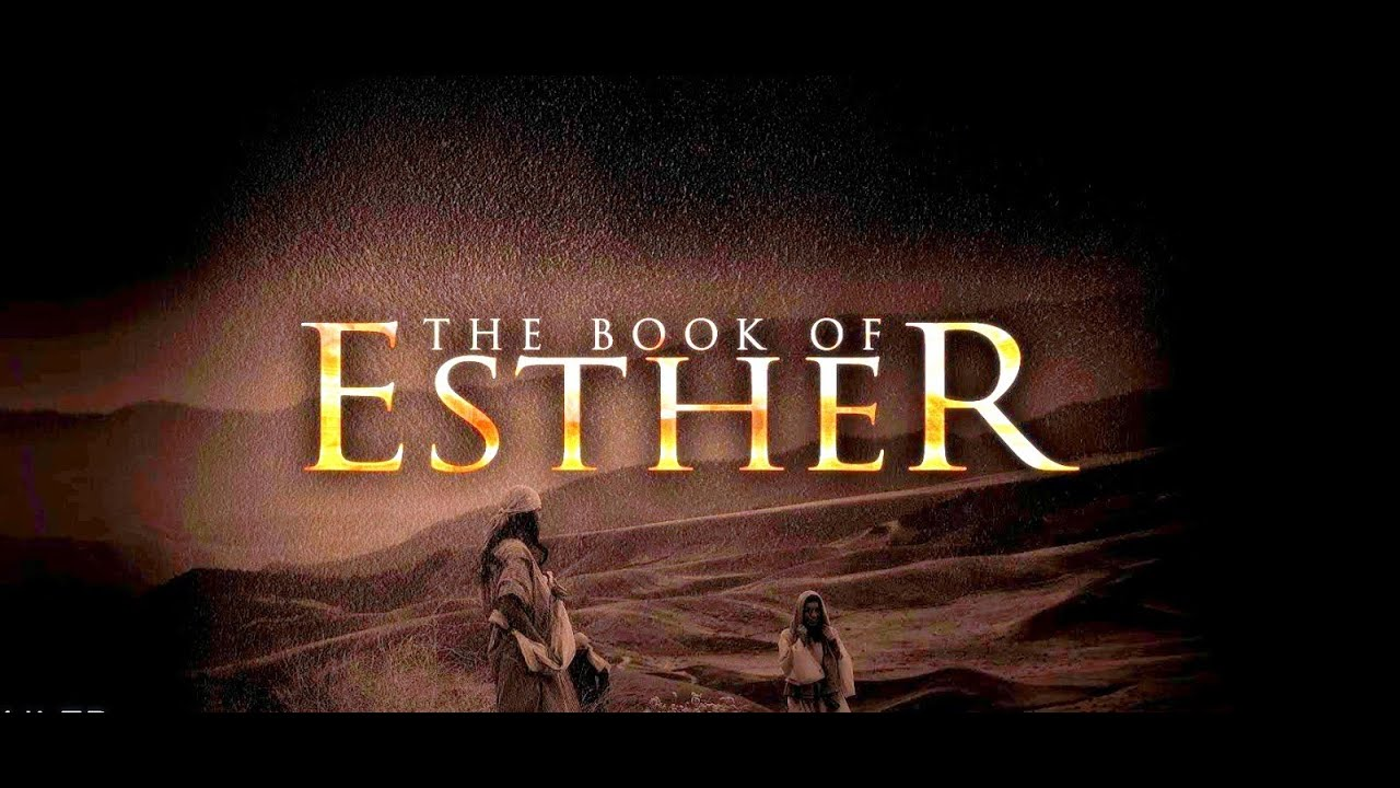 An overview of the book of Esther - YouTube