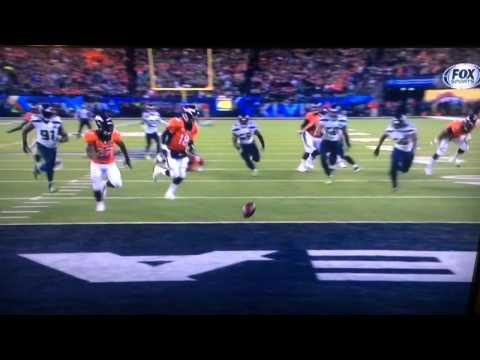 Peyton Manning Fail Super Bowl XLVIII