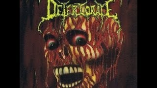 Deteriorate Rotting In Hell 1993 FULL ALBUM