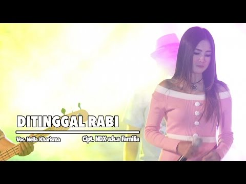 Nella Kharisma - Ditinggal Rabi (Official Music Video)