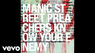 Watch Manic Street Preachers Dead Martyrs video