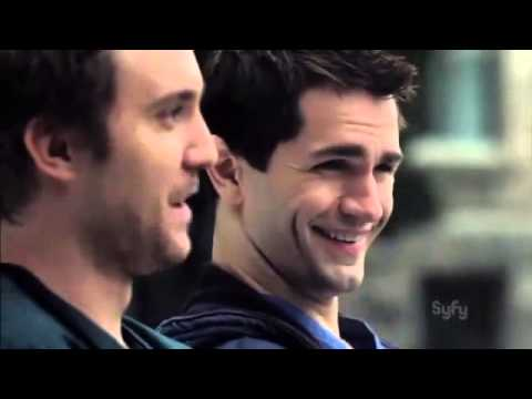 Being Human US - Trailer in 2 Minutes [LEGENDADO]