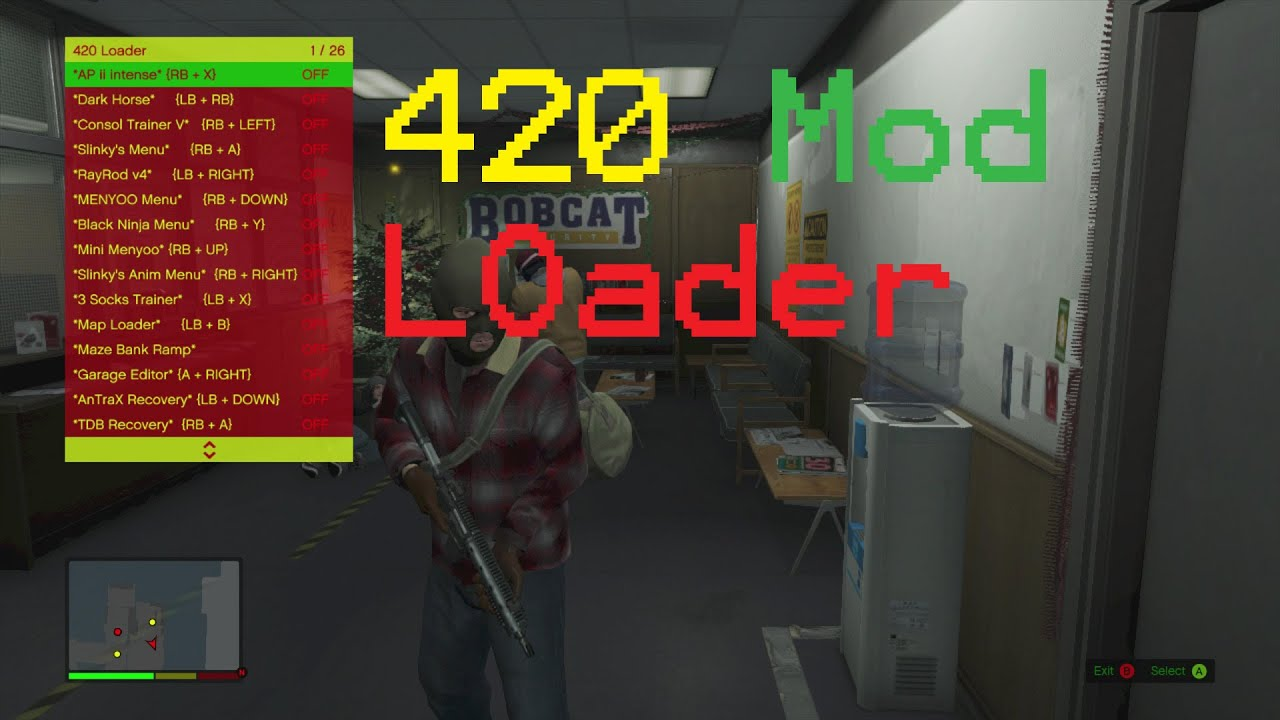 Xbox 360 mod downloader | Download GTA 5 Full Version: GTA 5 MODs