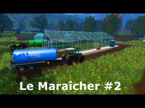 """FS 15 """"Le Maraîcher"""" #2"""
